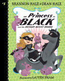 The Princess in Black and the Hungry Bunny Horde   3