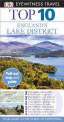 Top 10 England s Lake District