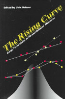 The Rising Curve