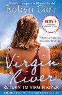Return To Virgin River Book PDF