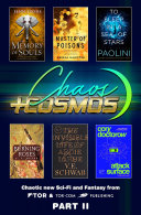 Chaos and Cosmos Sampler, Part II Book