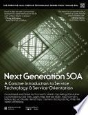 Next Generation SOA