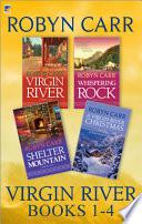 Virgin River books 1 4