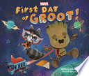 First Day Of Groot
