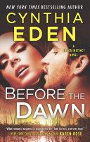 Before The Dawn  Killer Instinct  Book 2