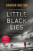 Little Black Lies A Missing Child Is Unheard