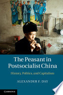 The Peasant in Postsocialist China
