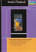 Prentice Hall Literature - Reader's Notebook