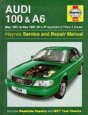 Audi 100 A6 91 97 Service And Repair Manual