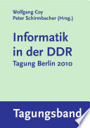 Informatik in der DDR