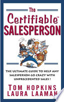 The Certifiable Salesperson