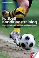 Fußball Konditionstraining