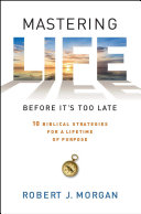 download ebook mastering life before it\'s too late pdf epub