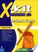 X Kit Literature Series  FET Animal Farm