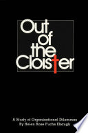Out of the Cloister