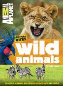 Wild Animals (Animal Planet Animal Bites) Book