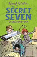 Go Ahead  Secret Seven
