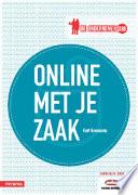 Online met je zaak