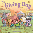 The Giving Day Book