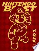 Nintendo Blast Ano 1   Cole    o 2010