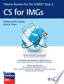 Thieme Review For The Usmle Step 2 Cs For Imgs