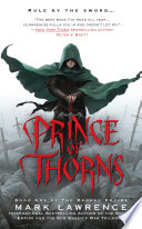 Prince Of Thorns book