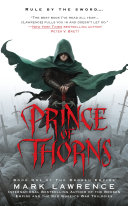 download ebook prince of thorns pdf epub