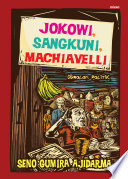 Jokowi  Sangkuni  Machiavelli