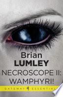 Necroscope II  Wamphyri