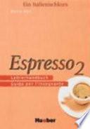 Espresso  Lehrerhandbuch