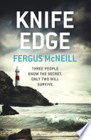 Knife Edge by Fergus McNeill