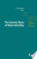 The Genetic Basis of Male Infertility