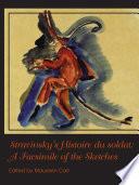 Stravinsky S Histoire Du Soldat