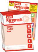 Daily Paragraph Editing