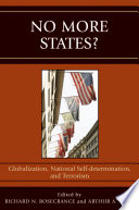 No More States