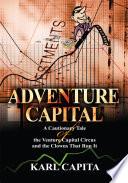 Adventure Capital book