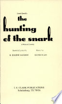 Lewis Carroll's The Hunting of the Snark