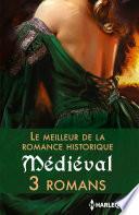 Le meilleur de la romance historique : Médiéval
