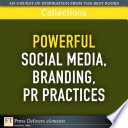Powerful Social Media Branding Pr Practices Collection