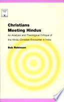 Christians Meeting Hindus