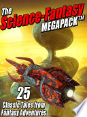 The Science Fantasy Megapack