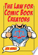 The Law for Comic Book Creators