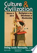 Culture   Civilization  Volume 4