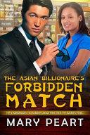 The Asian Billionaire s Forbidden Match