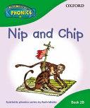 Read Write Inc  Phonics  Nip and Chip Book 2b