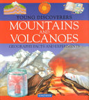 Young Discoverers  Mountains and Volcanoes
