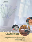 Milady s Standard Comprehensive Training for Estheticians