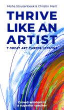 download ebook thrive like an artist pdf epub