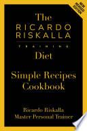 The RawFit Diet Simple Recipes Cookbook