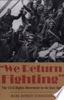 Book We Return Fighting